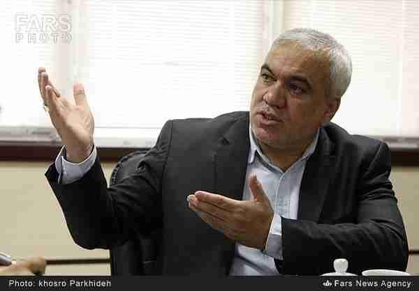 فتح الله زاده با حضور در خبرگزاری فارس